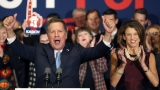 Kasich scores big with runner-up result in NH