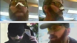 Everett police believe they've nabbed prolific 'Beardo' bank robber