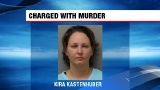 District Attorney: Woman charged with murder of Perry woman