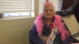 Selah woman celebrates 105th birthday